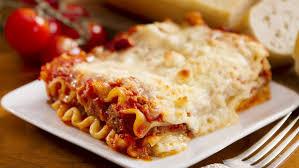 jeux de cuisine lasagne lasagnes magicmaman com