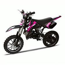 pink motocross bike black dirt bike images