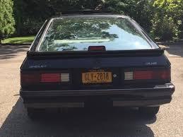 1981 dodge charger 1987 dodge charger shelby hatchback 2 door 2 2l