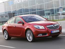 opel modified opel insignia 2009 pictures information u0026 specs