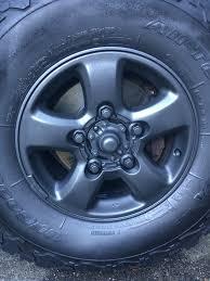 lexus steel wheels steel wheel options ih8mud forum