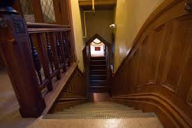 house stairs explore these mysteries winchester mystery house