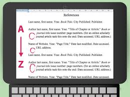 write a paper in apa format how to cite a poem using apa style 11 steps with pictures