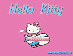 gambar wallpaper kitty pink terbaru gambar