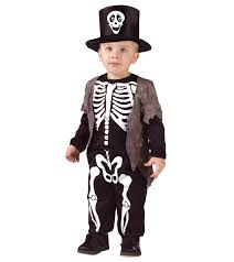 Skeleton Costumes For Halloween by Toddler Happy Skeleton Halloween Costume Size 3t 4t