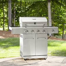 Backyard Grill 5 Burner by Kenmore Gas Grills Sears