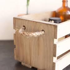 Wooden Crate Nightstand Shop Vintage Wooden Crate On Wanelo
