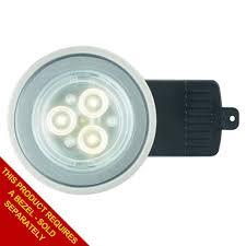 halers h2 pro 550 dimmable led downlight 38 deg 3000k warm dl35638ww