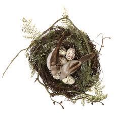 Nest Home Decor Online Get Cheap Bird Nest Decor Aliexpress Com Alibaba Group