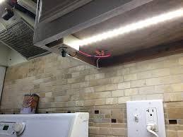 kitchen lighting under cabinet led under cabinet led light strip axmedia info