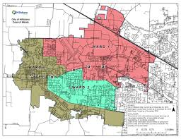 Oregon City Map by Hillsboro Seeks Applications To Fill Upcoming City Council Vacancy