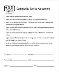 community service form volunteer hours log sheet template 10 best