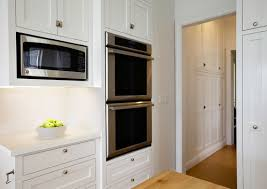 What Is The Standard Height by What Is The Standard Height A Double Oven Should Be