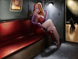 jessica rabbit who framed roger rabbit who u0027s the hottest cartoon character playbuzz