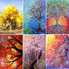 online buy wholesale mosaic art tree from china mosaic art tree