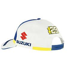 logo suzuki andrea iannone 29 suzuki team moto gp logo baseball cap official