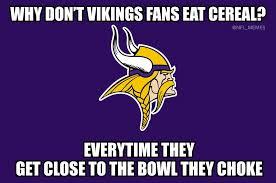 Vikings Memes - 15 best memes of the philadelphia eagles humiliating the minnesota