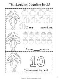 printable thanksgiving pages from books for kindergarten u2013 happy