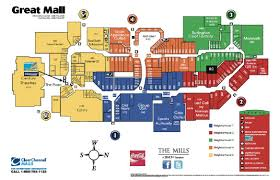 28 ibn battuta mall floor plan amenities al furjan amp