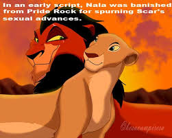 10 facts lion king smosh
