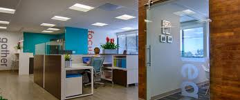 Commercial Office Design Ideas Contemporary Small Commercial Office Space Design Ideas For