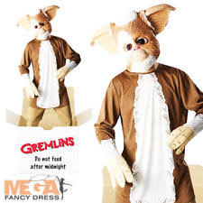 Gremlins Costume Halloween Gremlins Costume Ebay