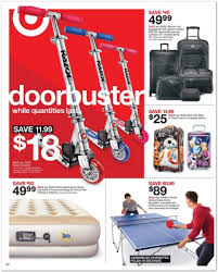 deals in target on black friday target black friday ad doors open at 6 00 pm thursday deal
