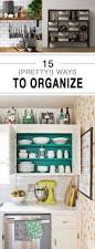 Kitchen Organization Hacks by Best 25 Teal Cupboards Ideas On Pinterest Teal Cupboard