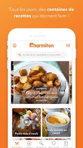 aufeminin com cuisine marmiton les recettes qui donnent faim cuisine et boissons