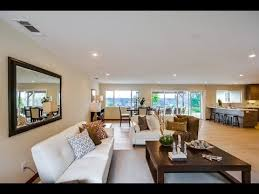 ranch style bungalow californian ranch style bungalow house with modern flair youtube