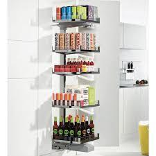 colonne cuisine colonne de cuisine extractible convoy premio arena vario