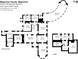 10 bedroom detached house for sale in maperton house wincanton
