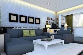 impressive 50 light blue and black living room inspiration design