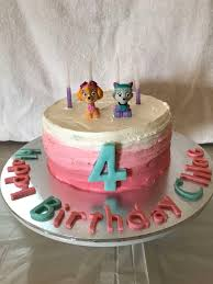14 images paw patrol cake party planning