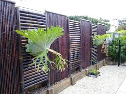 patio ideas backyard privacy fence ideas design your home styles