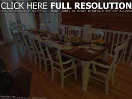 Dining Room Tables That Seat  Berg Home Design Dining Rooms - Dining room table sets seats 10