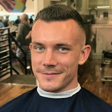 mens hair trends 2017