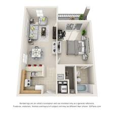 Amway Center Floor Plan Tivoli Apartments Near Ucf In Orlando Fl 407apartments Com