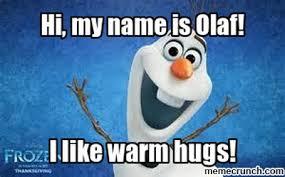 Snowman Meme - the snowman