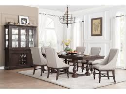Homelegance Dining Room Furniture Homelegance Dining Room 1 2 Dining Table Top Self Storing Leaf