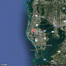 Map Of Pinellas County Florida by Geocaching In Pinellas Florida Usa Today