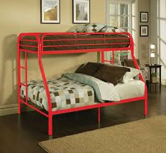 Bunk Bed With Futon Couch Full Size Bunk Bed Mattress And Desk Favorite Full Size Bunk Bed