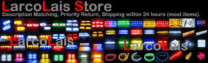led driving lights for trucks 2x6 led 12w high low beam car truck drl daytime running lights day