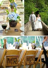 table decorations for wedding country wedding decoration rustic wedding ideas