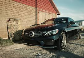 1993 Mercedes Coupe 2017 Mercedes Benz C300 4matic Coupe Review Yes Mercedes Benz