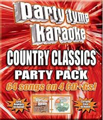 Party Tyme Karaoke Christmas Pack - party tyme karaoke party tyme karaoke oldies party pack 2 64