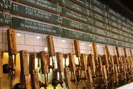 103 beers on tap at banger u0027s sausage house and beer garden my