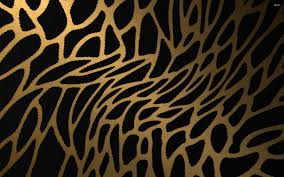 animal print wallpaper zellox arafen