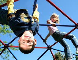 kids outdoor dome climber backyard playground large climbing play