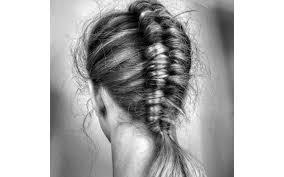 how to video infinity braid american salon